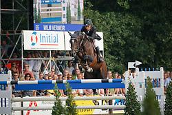 Vermeir Wilm, (BEL), Toulon<br /> Belgisch Kampioenschap Kapellen 2008<br /> Photo © Hippo Foto