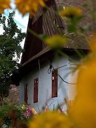 CZECH REPUBLIC NEDVEZI 14AUG08 - General view of Nedvezi village in Vysocina, Czech Republic...jre/Photo by Jiri Rezac..© Jiri Rezac 2008..Contact: +44 (0) 7050 110 417.Mobile:  +44 (0) 7801 337 683.Office:  +44 (0) 20 8968 9635..Email:   jiri@jirirezac.com.Web:    www.jirirezac.com..All images © Jiri Rezac 2008. All rights reserved.