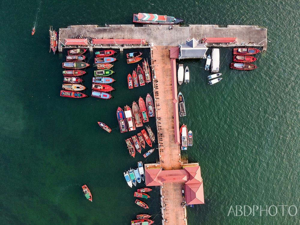 DCIM\100MEDIA\DJI_0164.JPG Koh Si Chang island near Si Racha in Chonburi province Thailand