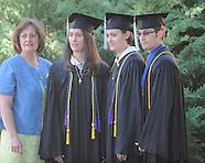 ole miss graduation 050810