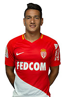 Rony Lopes during Photoshooting of Monaco for new season 2017/2018 on September 28, 2017 in Monaco, France. (Photo by Chateau/Asm/Icon Sport)