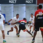 Mens-Cook Islands vs Papua New Guinea