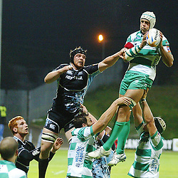 Glasgow Warriors v Trevison | RaboDirect Pro12 League | 23 September 2011