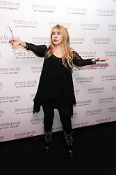 © Licensed to London News Pictures. 16/09/2013. , Stevie Nicks. Stevie Nicks: In Your Dreams - Screening, Curzon Mayfair, London UK, 16 September 2013. Photo credit : Brett D. Cove/Piqtured/LNP