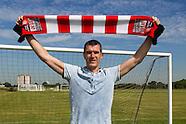 Brentford FC New Head Coach 040615