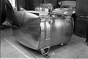 04/03/1964<br /> 04/03/1964<br /> 04 March 1964<br /> Steel tank at A.P.V. Desco, Lng Mile Road, Dublin.
