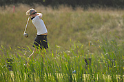 Nicole Smith during the second day of match play at the U.S. Women's Amateur at Crooked Stick Golf Club on Aug. 9, 2007 in Carmel, Ind.    ...©2007 Scott A. Miller