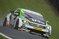 #24 Jake Hill TAG Racing  Volkswagen CC  during Round 4 of the British Touring Car Championship  as part of the BTCC Championship at Oulton Park, Little Budworth, Cheshire, United Kingdom. May 20 2017. World Copyright Peter Taylor/PSP.