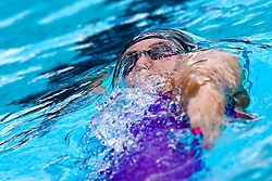 "Anja Klinar of Slovenia during 43rd International Swimming meeting ""Telekom 2019"", on July 14, 2019 in Radovljica, Slovenia. Photo by Matic Klansek Velej / Sportida"