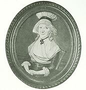 wife of Governor Van der Graeff (1785-1791) was an excellent military officer, who, however, was rather reckless as regards expenditure for fortifications.  To a new district the name Graaff-Reinet was given in honour of the governor and his wife.