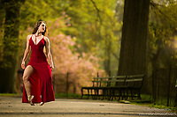 Dance As Art The New York City Photography Project Central Park with Kelly Ann Kakaley