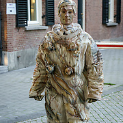 NLD/Den Bosch/20190515 - Nederland staat op tegen Kanker 2019, Kjeld Nuis