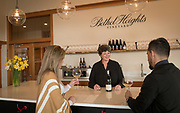 Bethel Heights, Eola-Amity AVA, Willamette Valley, Oreogn