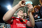 Lions Tour to New Zealand