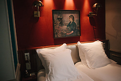 hotel verneuils saint germain in paris