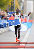 Sep 24, 2017-Track and Field-44th Berlin Marathon