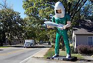 Route 66 USA-