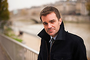 Bruno Julliard (born 9 February 1981),  former chairman of the UNEF student union, politician, member of the parti socialiste français. Adjoint à la Culture du maire de Paris