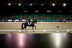 Gal Edward, NED, Glock's Zonik<br /> The Dutch Masters<br /> Indoor Brabant - 's Hertogen bosch 2018<br /> © Hippo Foto - Dirk Caremans<br /> 10/03/2018
