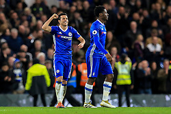 Goal, Pedro of Chelsea scores his second of the match, Chelsea 3-0 Bournemouth - Mandatory by-line: Jason Brown/JMP - 26/12/2016 - FOOTBALL - Stamford Bridge - London, England - Chelsea v Bournemouth - Premier League