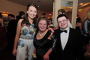 .at the  Ability West,  second annual Best Buddies ball, 2010 in the Galway Bay Hotel, Salthill Galway. Photo:Andrew Downes.