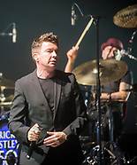 Rick Astley  at the New Theatre Oxford