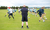 24-06-2013 -Dundee FC - First day of pre-season