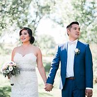 Jolene & Lennard Wedding