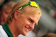September 10-12, 2010: Italian Grand Prix. heikki Kovalainen