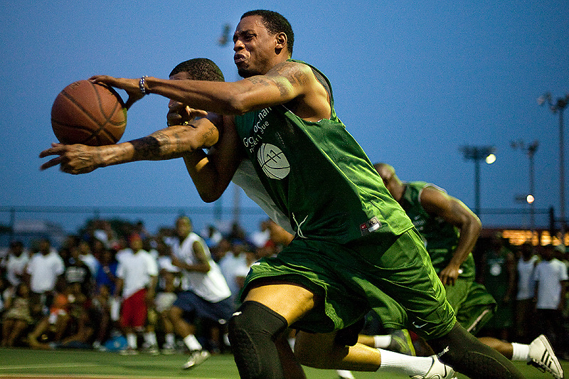 Goodman League 2011