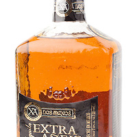 Dos Manos Extra Anejo -- Image originally appeared in the Tequila Matchmaker: http://tequilamatchmaker.com