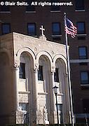 Church architecture, Wilkes-Barre, PA