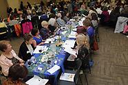 2019 - JCC - Women's Seder
