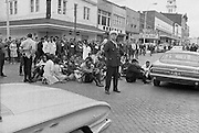 MLK day or Morning 1968....Martin Luther King Jr.
