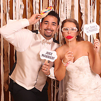 Biggerstaff Wedding Photo Booth