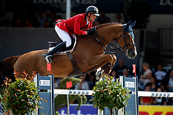 Philippaerts Olivier, BEL, Ikker<br /> FEI Nations Cup - CHIO Rotterdam 2017<br /> © Dirk Caremans<br /> Philippaerts Olivier, BEL, Ikker
