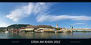 Kalender Stein am Rhein 2012