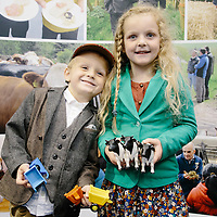 Royal Highland Show 2015 RHET