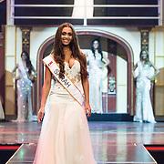 NLD/Hilversum/20131208 - Miss Nederland finale 2013, Sarah Sterk