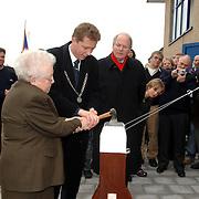 NLD/Huizen/20070324 - Opening nieuw KNRM station gebouw Huizen