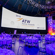 Informa - AWT - Aviation Awards - Award Photography Dublin - Alan Rowlette Photography
