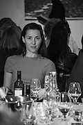 VICTORIA SIDDALL, Whitechapel Gallery Art Icon 2015 Gala dinner supported by the Swarovski Foundation. The Banking Hall, Cornhill, London. 19 March 2015