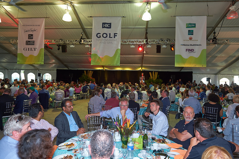 HBC Foundation Golf June 1, 2016