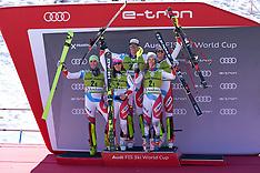 Audi FIS Ski World Cup Finals - 15 March 2019