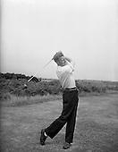 1959 - Irish Amateur Close Golf Championships at Portmarnock, Dublin