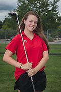 Marist High School 2015 Golf Photography. Chicago, IL. Chris Pestel Photographer