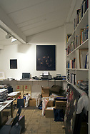 Views of renovated gallery by architects Haworth Tomkins