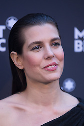 Charlotte Casiraghi attends MontBlanc dinner les aimants by Charlotte Casiraghi during the 71st annual Cannes Film Festival on May 16, 2018 in Cannes, France. Photo by Nasser Berzane/ABACAPRESS.COM