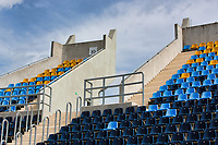 Photo of stadium seats