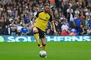 Burton Albion defender John Brayford (2) during the EFL Sky Bet Championship match between Leeds United and Burton Albion at Elland Road, Leeds, England on 9 September 2017. Photo by Richard Holmes.
